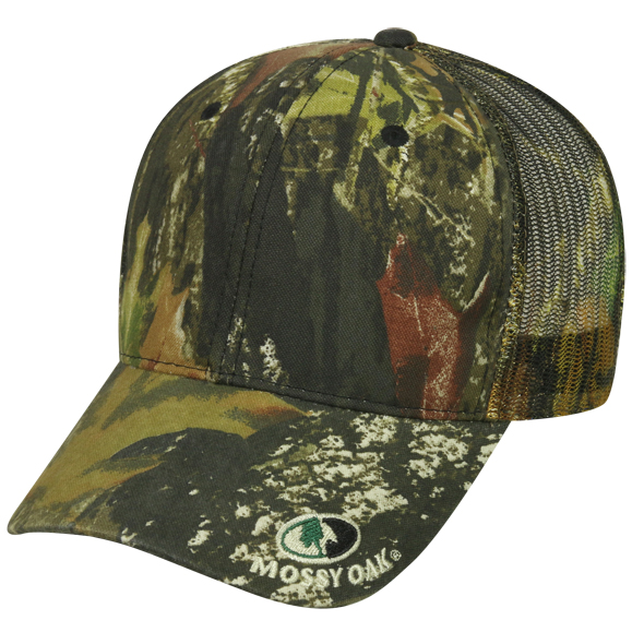 Mossy Oak® Break-Up®