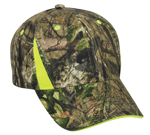 Mossy Oak® Break-Up® Country®/Safety Yellow