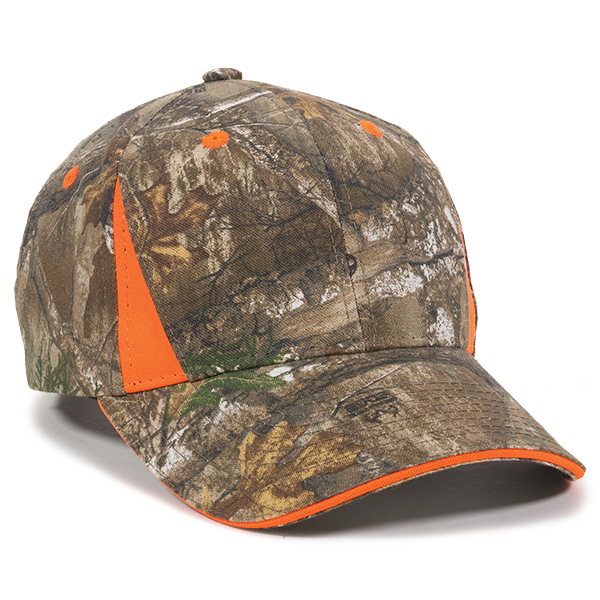 Realtree Edge™/Blaze