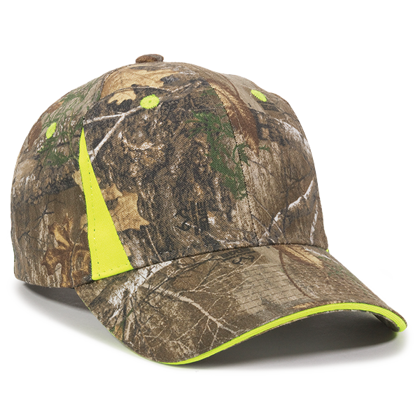 Realtree Edge™/Safety Yellow
