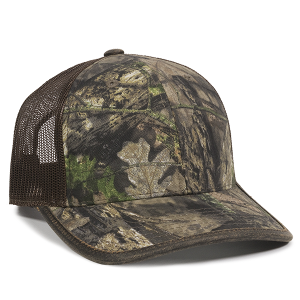 Mossy Oak®Break-Up Country®/Brown