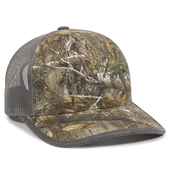Realtree EdgeTM/Charcoal