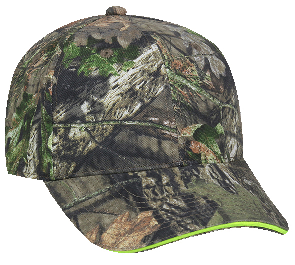 Mossy Oak® Break-Up®/Neon Yellow