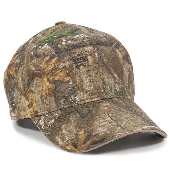 Realtree Edge™/Khaki