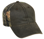Brown/Mossy Oak® Break-Up® Country®