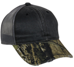 Black/ Dk. Grey/ Mossy Oak® Break-Up Country®