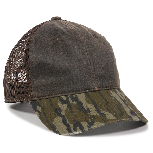Brown/Brown/Original Mossy Oak® Bottomland®