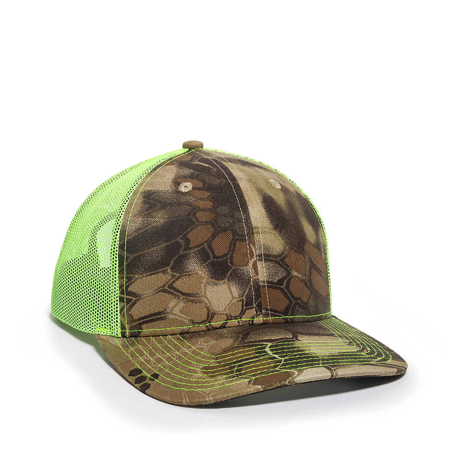 Kryptek® Highlander™/Neon Yellow