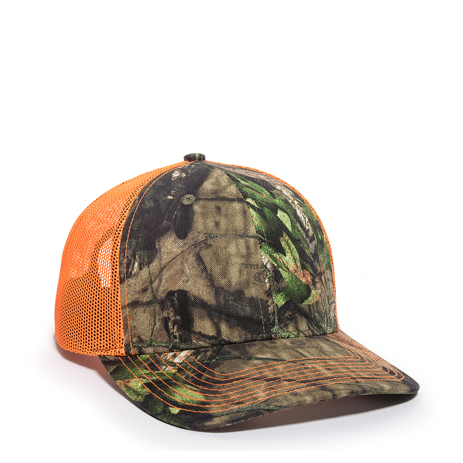 Mossy Oak® Break-Up Country®/Neon Orange