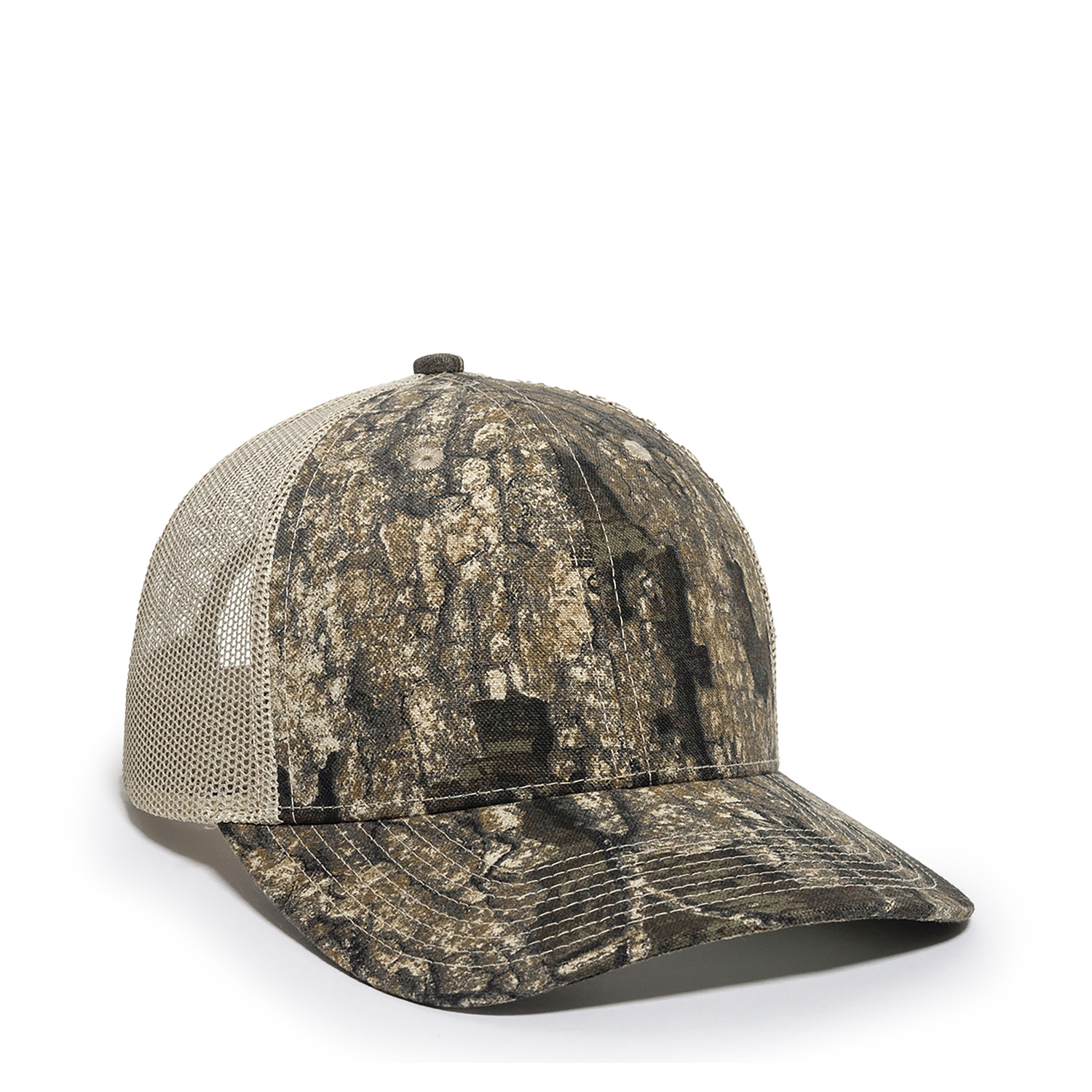 Realtree Timber™/Tan